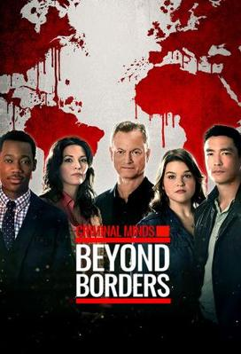 Criminal Minds: Beyond Borders (season 2)