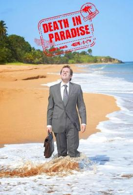 Death in Paradise (season 7)