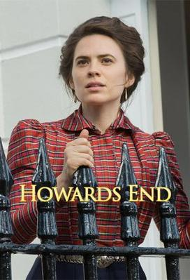 Howards End (season 1)