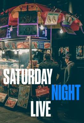 Saturday Night Live (season 43)