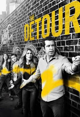 The Detour (season 3)