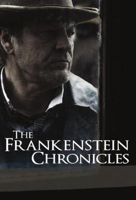 The Frankenstein Chronicles (season 2)