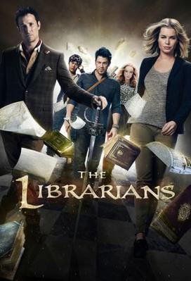 The Librarians (season 2)