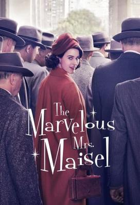 The Marvelous Mrs. Maisel (season 1)