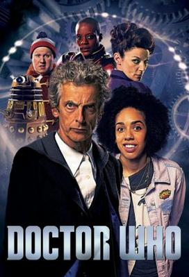 Doctor Who (season 11)