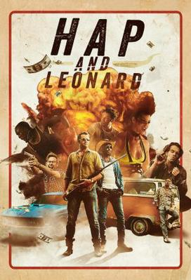 Hap and Leonard (season 3)
