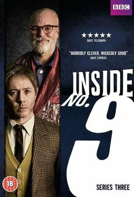 Inside No. 9 (season 4)