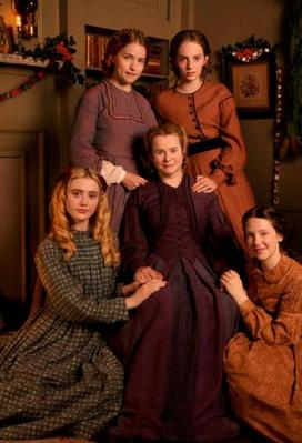 Little Women (season 1)
