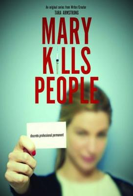 Mary Kills People (season 2)