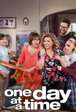 One Day at a Time (season 2)