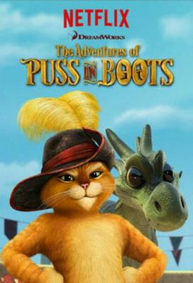 The Adventures of Puss in Boots (season 6)