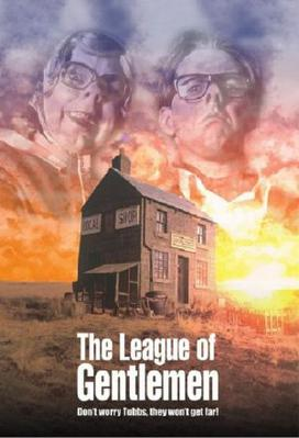 The League of Gentlemen (season 4)