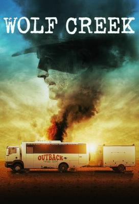 Wolf Creek (season 2)