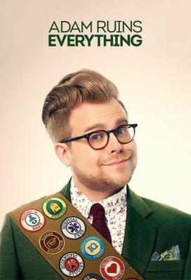Adam Ruins Everything (season 3)