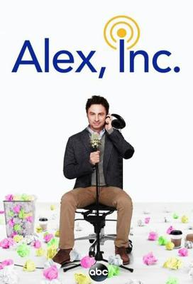 Alex, Inc. (season 1)