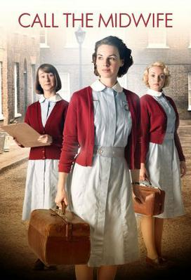 Call the Midwife (season 7)