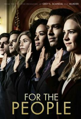 For the People (season 1)
