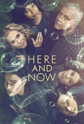 Here and Now (season 1)