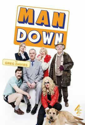 Man Down (season 4)