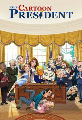 Our Cartoon President (season 1)