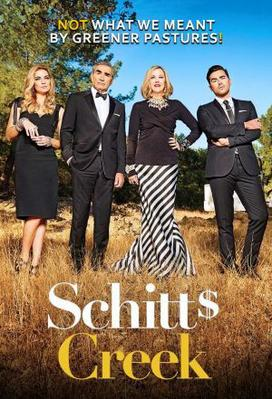 Schitt's Creek (season 4)