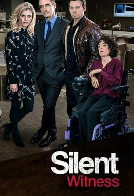 Silent Witness (season 21)