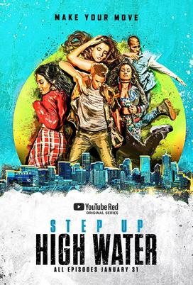 Step Up: High Water (season 1)