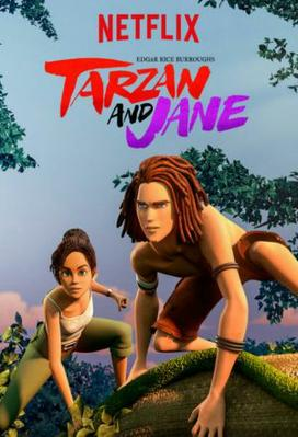 Tarzan and Jane (season 1)