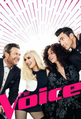 The Voice (season 14)