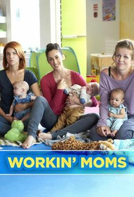 Workin' Moms (season 2)