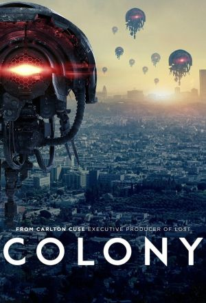 Colony (season 3)