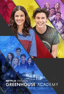 Greenhouse Academy (season 1)