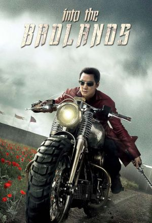 Into the Badlands (season 3)