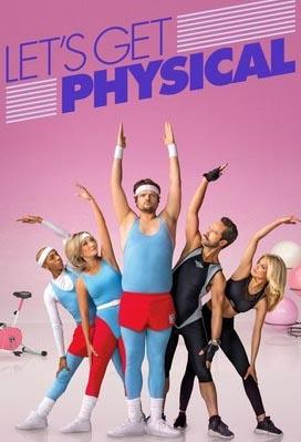 Let's Get Physical (season 1)