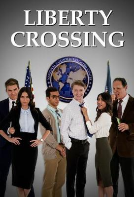 Liberty Crossing (season 1)