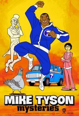 Mike Tyson Mysteries (season 4)