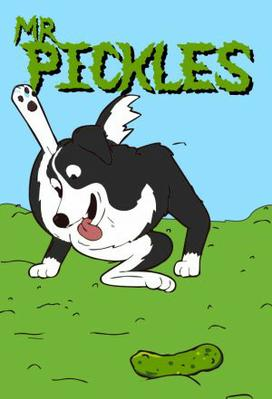 Mr. Pickles (season 3)