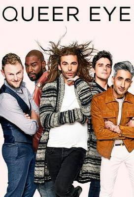 Queer Eye (season 1)
