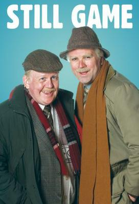 Still Game (season 8)