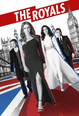 The Royals (season 4)