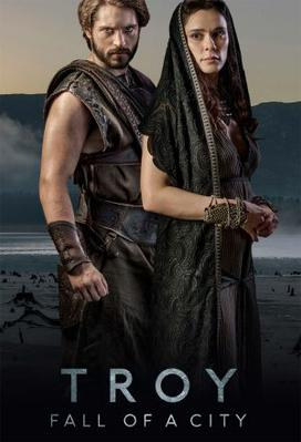 Troy: Fall of a City (season 1)