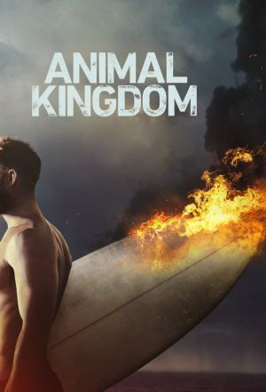 Animal Kingdom (season 4)