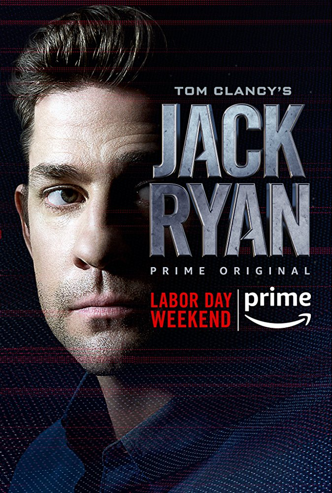 Tom Clancy's Jack Ryan (season 1)