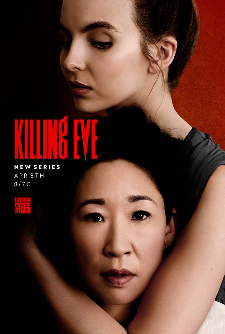 Killing Eve (season 1)