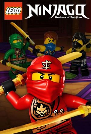 LEGO NinjaGo: Masters of Spinjitzu (season 8)