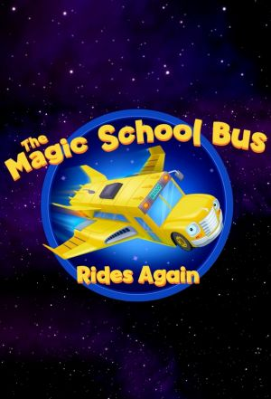 The Magic School Bus Rides Again (season 2)