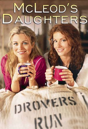 McLeod's Daughters (season 2)