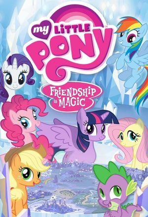 My Little Pony: Friendship is Magic (season 8)