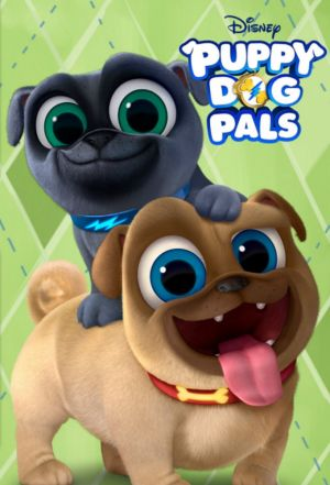 Puppy Dog Pals (season 2)