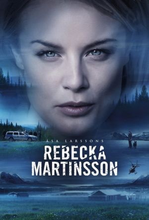 Rebecka Martinsson (season 1)